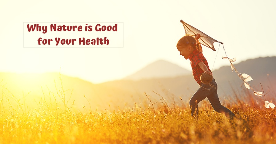 nature is good for your health